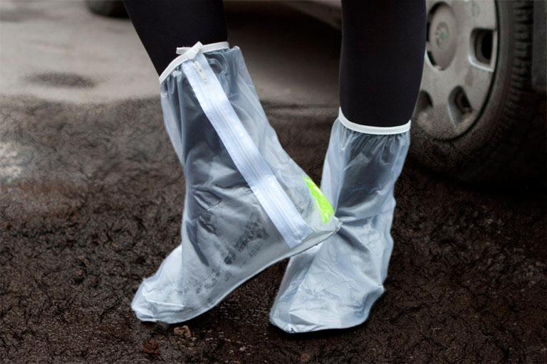 Защита обуви от слякоти Пикничок (уценка)
