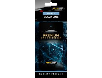 """Ароматизатор Vexay Black Line """"Black Ice"""""""
