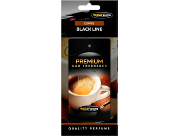 "Ароматизатор Vexay Black Line ""Coffee"""