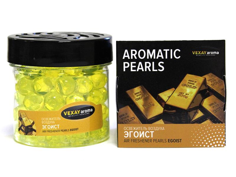 "Ароматизатор Vexay Aromatic Pearls ""Egoist"""