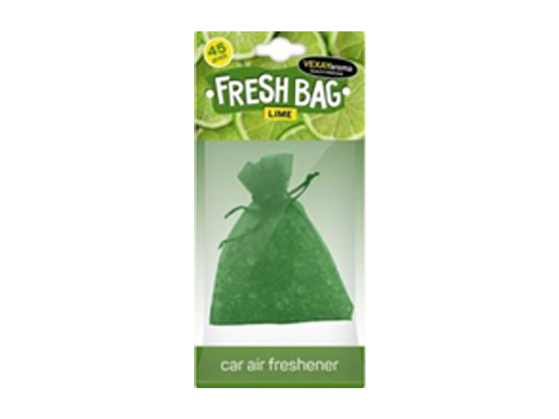 "Ароматизатор Vexay Fresh Bag ""Lime"""